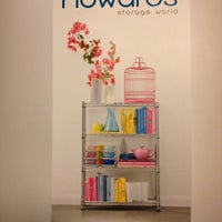 Photo taken at Howards Storage World by Jack F. on 9/5/2012