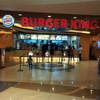 Photo taken at Burger King by Ken T. on 7/26/2012