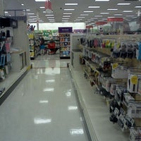 Photo taken at Target by Spencer W. on 3/9/2012