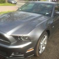 Photo taken at National Car Rental by Art L. on 5/13/2012