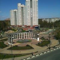 Photo taken at ТЦ «ВИТ» by Надежда P. on 5/3/2012