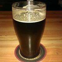 Photo taken at Elliott Bay Public House & Brewery by Lisa U. on 3/30/2012