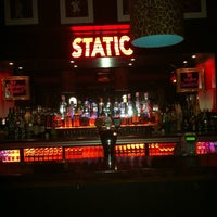 Photo taken at Static by José Miguel on 3/3/2012