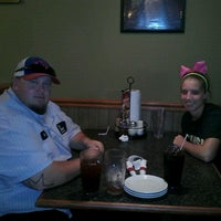 Photo taken at Pizza Hut by Alicia P. on 6/8/2012