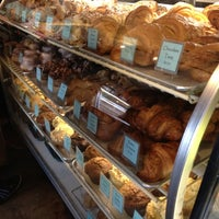 Photo taken at Quack's 43rd St Bakery by Shay F. on 3/11/2012