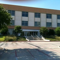 Photo taken at Tarrant County College (Southeast Campus) by William C. on 7/11/2012