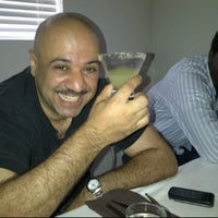 Photo taken at T'afia Restaurant by Juan Agustin R. on 6/20/2012