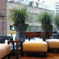 Das Foto wurde bei Le Germain Hotel Toronto Mercer von Timo Y. am 8/12/2012 aufgenommen