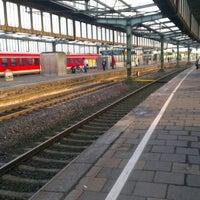 Foto diambil di Gleis 3/4 oleh Timo K. pada 8/27/2012