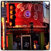 Photo taken at Toy Joy by Kelli M. on 3/12/2012