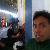 Photo taken at Futsal 1818 Ceria by Muhammad N. on 2/12/2012