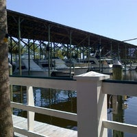 Photo taken at Calypso Joe's Caribbean Grille by Lindsey P. on 3/18/2012