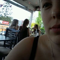 Photo taken at Six Degrees Cafe Restaurant by Eily C. on 3/24/2012