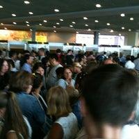 Foto scattata a Passport Control da Наталия il 7/22/2012