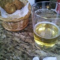 Photo taken at Quinta do Bacalhau by Thiago C. on 6/28/2012