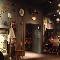 Photo taken at Cracker Barrel Old Country Store by David W. on 4/23/2012