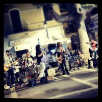 Photo taken at Piazza Del Mercato by alsim on 6/16/2012