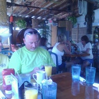 Photo taken at Two Friends Patio Restaurant by Steven D. on 9/9/2012