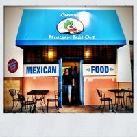 Photo taken at Clayton's Mexican Takeout by Daniel S. on 6/25/2012
