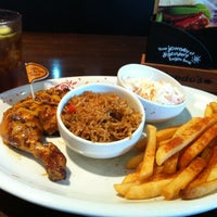 Photo taken at Nando's by Syafiqa S. on 9/9/2012