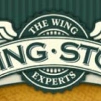 Photo taken at Wingstop by B B. on 2/5/2012