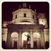 Foto scattata a Colonne di San Lorenzo da Marco C. il 6/25/2012