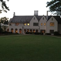 Photo taken at Cherokee Town and Country Club - Town Club by Rob G. on 7/26/2012