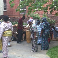 Photo taken at Embassy Of The Republic of Benin by Amber B. on 5/5/2012