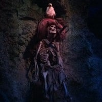 Photo taken at Pirates of the Caribbean by Robert M. on 5/12/2012