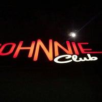 Photo taken at Johnnie Club by Mauricio R. on 6/6/2012