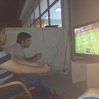 Photo taken at Game Club by Burak K. on 7/15/2012