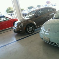 Photo taken at Central Valley Nissan by Geoffrey G. on 8/4/2012