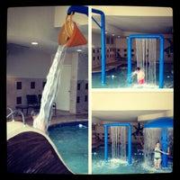 ... Photo Taken At Hilton Garden Inn Rockford By Philip S. On 7/14/ ...