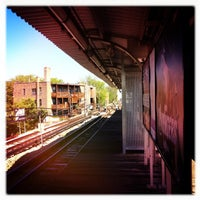 Photo taken at CTA - Jarvis by miss eee on 5/8/2012
