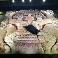 Foto tomada en Museo del Templo Mayor por Daniel S. el 8/3/2012