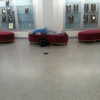 Photo taken at Mitchell Physics Building by Kirstie H. on 2/6/2012
