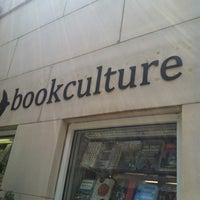 Снимок сделан в Book Culture пользователем John P. 6/1/2012