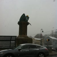 Photo taken at The Frog Bridge by Shannon R. on 2/29/2012