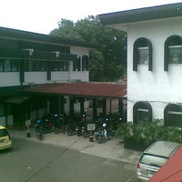 Photo taken at Gedung A FISIP USU by HotRina S. on 2/8/2012