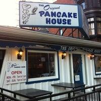 Photo taken at The Original Pancake House by @jerrymeng on 2/18/2012