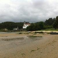 Photo taken at Playa de La Entrada by Andrés M. on 6/23/2012