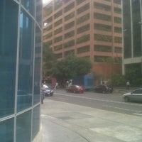 Photo taken at Alcaldía de Chacao by BammBamm on 3/19/2012