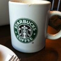 Снимок сделан в Starbucks пользователем Alexey C. 3/8/2012