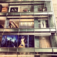 Photo taken at The Shops at Columbus Circle by Joanna L. on 7/3/2012