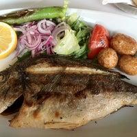 4/3/2012 tarihinde Oleg A.ziyaretçi tarafından Hasir Restaurant'de çekilen fotoğraf
