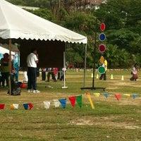 Photo taken at SK Bandar Baru Sg Buloh by Izani on 7/15/2012