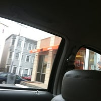 Photo taken at Dunkin' Donuts by Tim L. on 2/16/2012
