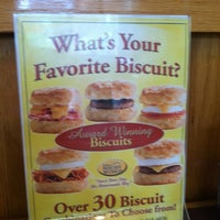 Photo taken at Tudor's Biscuit World by Mike A. on 7/16/2012