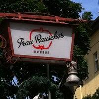 Das Foto wurde bei Frau Rauscher von EDFauth am 6/23/2012 aufgenommen