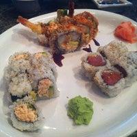 Photo taken at Sushi Hana Japanese Kitchen by Alexander G. on 4/1/2012